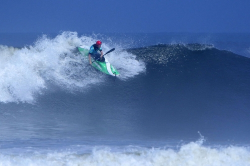 2019 Surf Kayak Worlds. Peru.