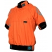 Tourlite Short in orange