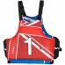 British Canoeing design