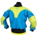 Super tough X4 nylon with reinforced shoulders and elbows