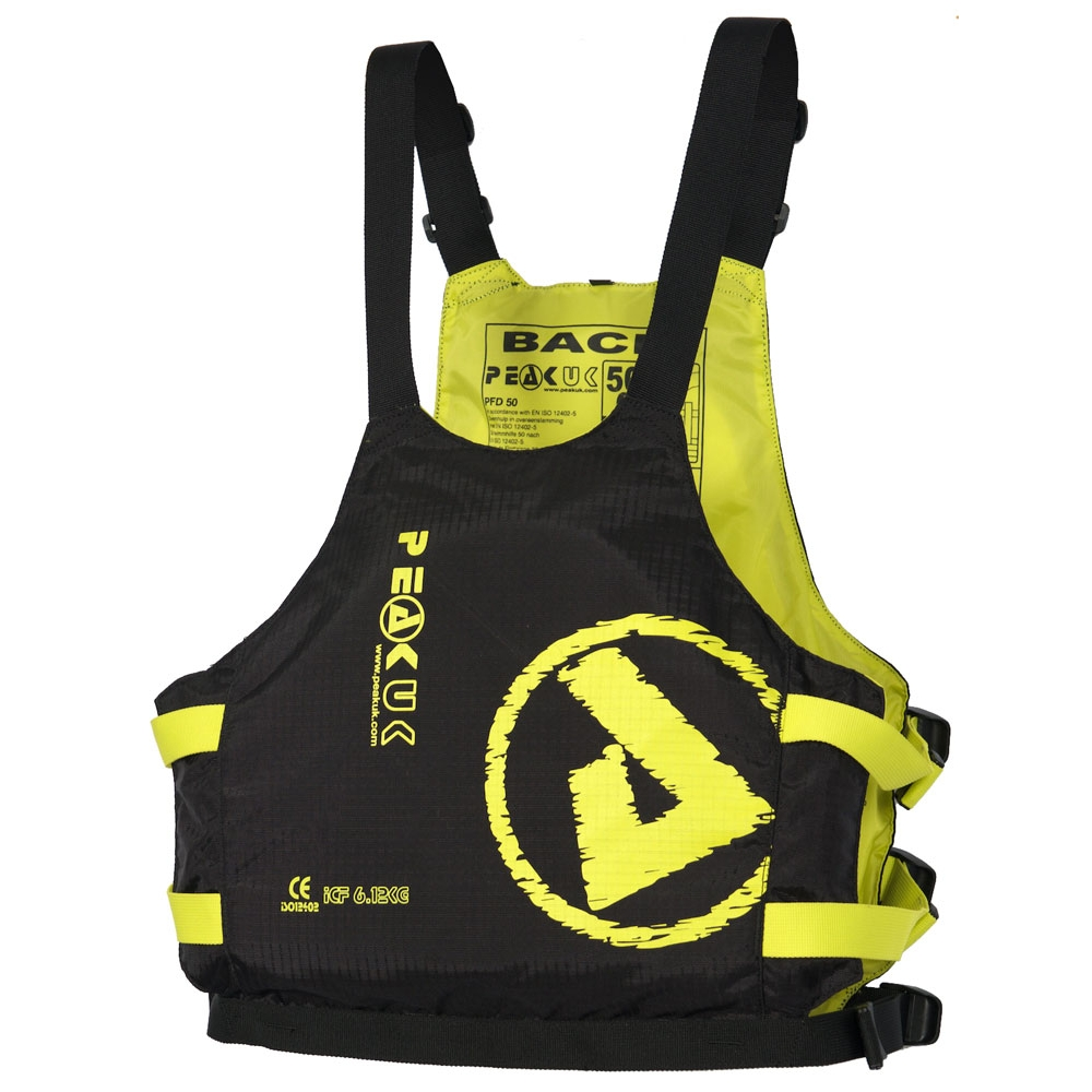 pfd racer pro canoe kayak peak uk kayaking. Black Bedroom Furniture Sets. Home Design Ideas
