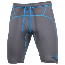 Stretch Fleece Shorts