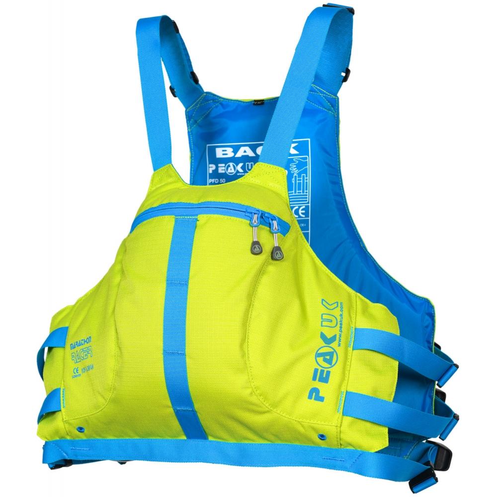 Marathon Racer PFD | Canoe & Kayak | Peak UK