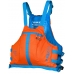 Marathon Vest in orange