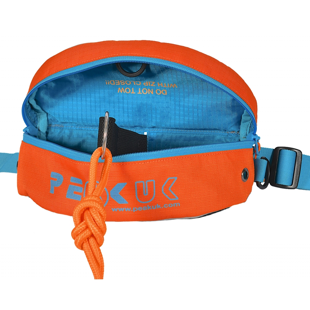 Peak UK Towline Kayaking Canoeing Safety Rescue