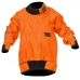 Pro Kidz kayaking jacket in orange