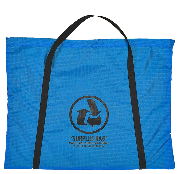 Surplus Bag