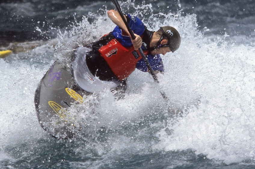 Pete Astles: Kayak Session interview
