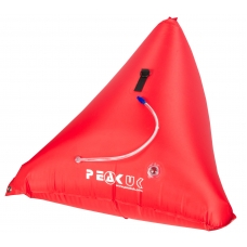 Airbags Canoe (Pair)